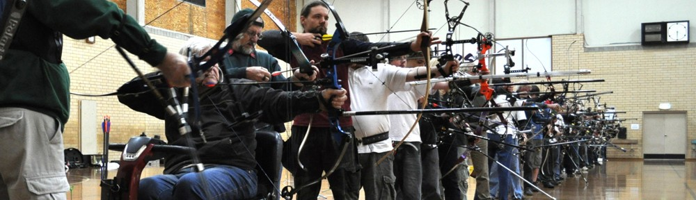 The Farm Archery Club